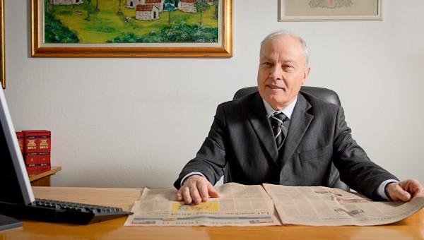 Dott. Angelo Russotto Commercialista Prato